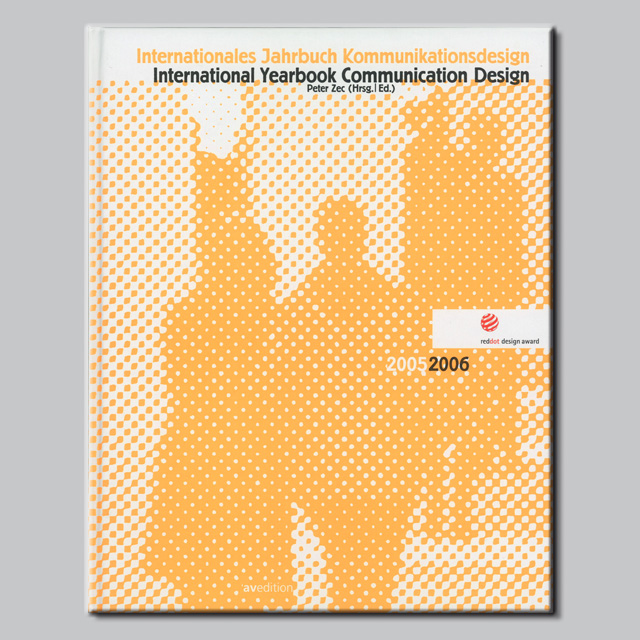 Internationales Jahrbuch Kommunikationsdesign 2005/2006