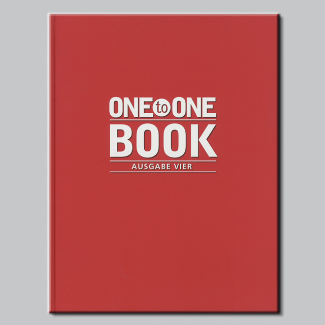 One to One Book
