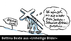 Bettina Bexte - aus: