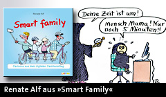 "Renate Alf - aus: ""Smart Family"""